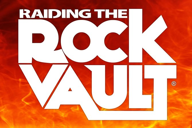 Raiding the Rock Vault at the Rio All-Suites Hotel and Casino Las Vegas