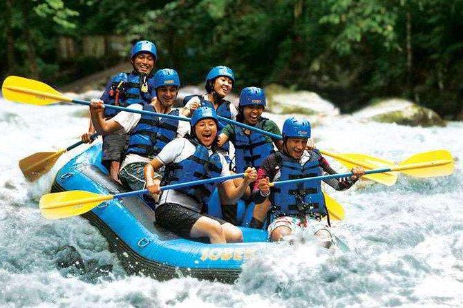 Sobek Ubud Rafting