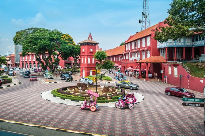Malacca, Adorned by a Rich Historic and Cultural Heritage