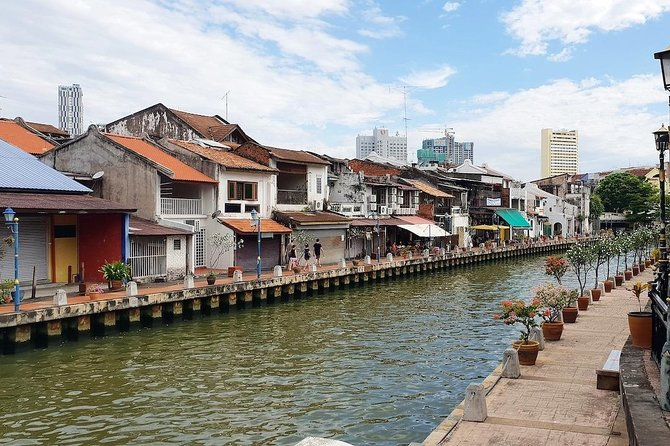Malacca, Adorned by a Rich Historic and Cultural Heritage photo 8
