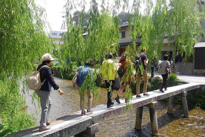 Kyoto Japanese Life Tour