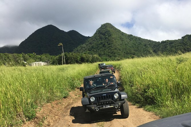 Self Drive 4x4 Off Road Jeep Wrangler & Beach chill