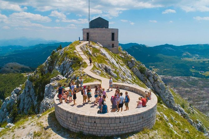 Where history meets tradition - Montenegro tour