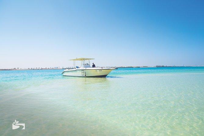 Island Beach Getaway