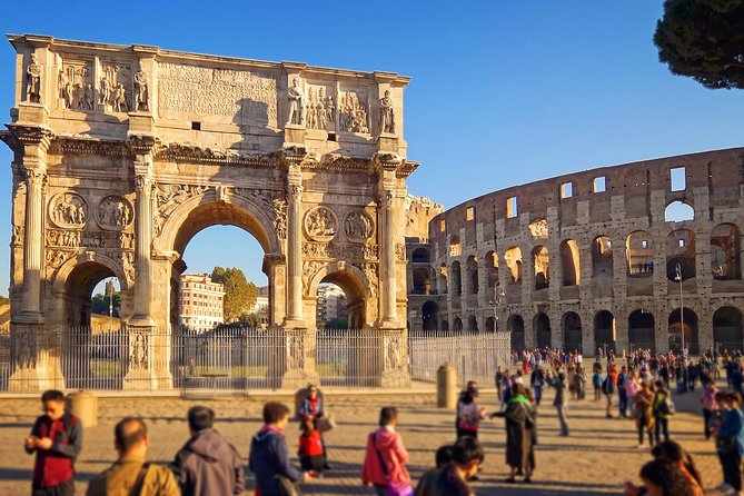 2 days special family private tours in Rome & Vatican City