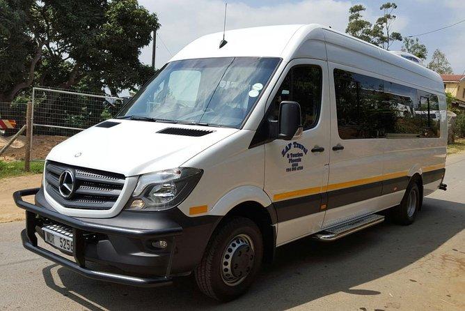 Private Transfers - Minibus - Durban Arrivals and Departures