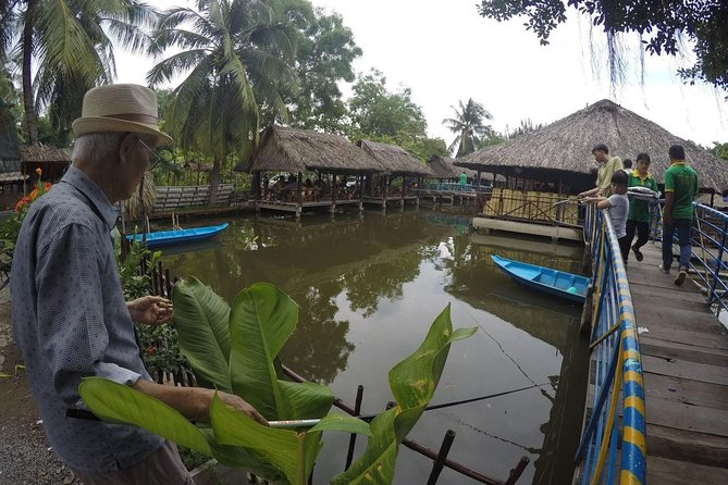 1 Day Fishing Adventure Private Tour
