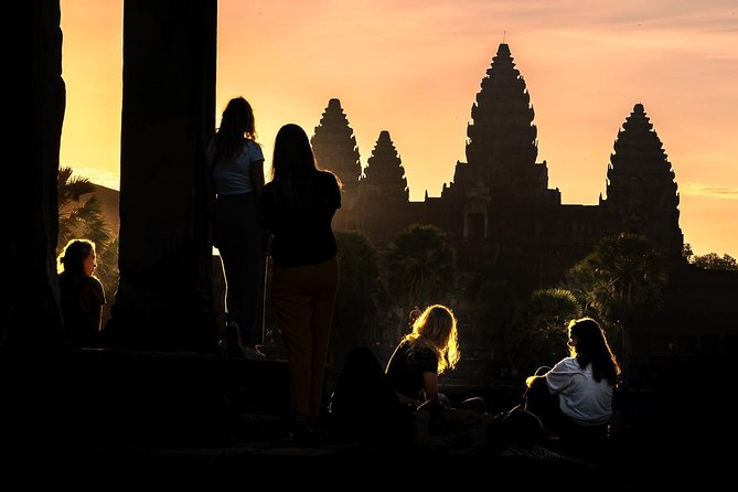 11-Day Classic Cambodia Tour
