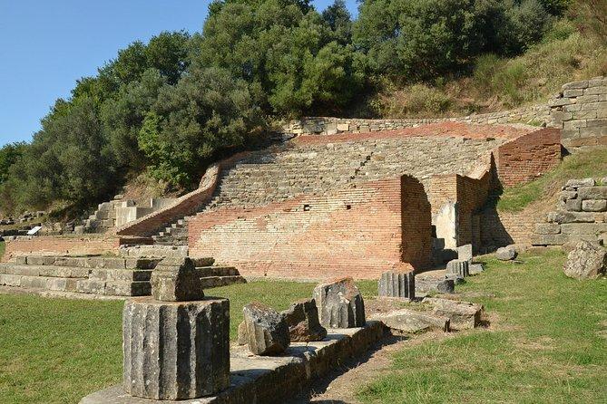 Theatre of Apollonia