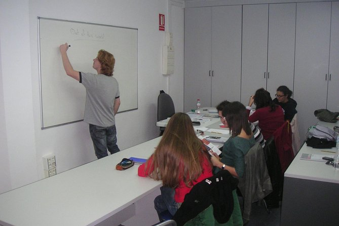 Spanish Classes in Seville photo 2