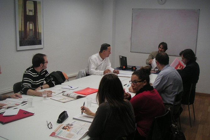 Spanish Classes in Seville photo 4
