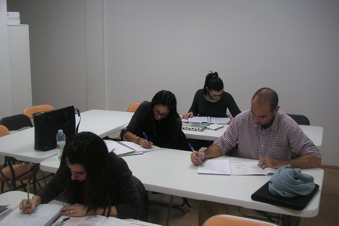 Spanish Classes in Seville photo 7