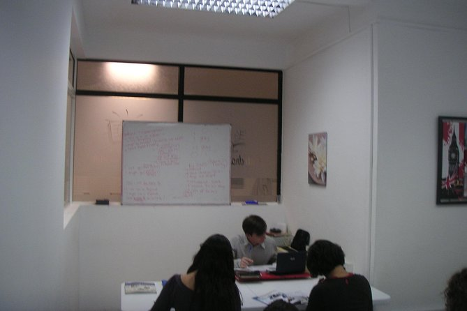 Spanish Classes in Seville photo 3