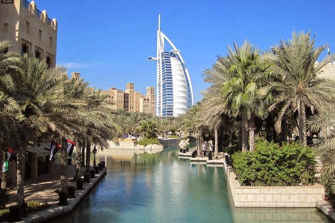 Modern Dubai Half Day Tour with Burj Khalifa 124