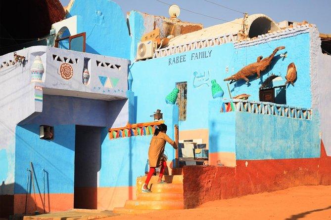 Nubian Heritage Day (Nubian Village & Nubian Museum)