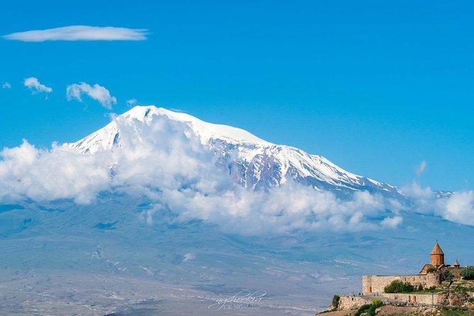 Travel to Sunny Armenia
