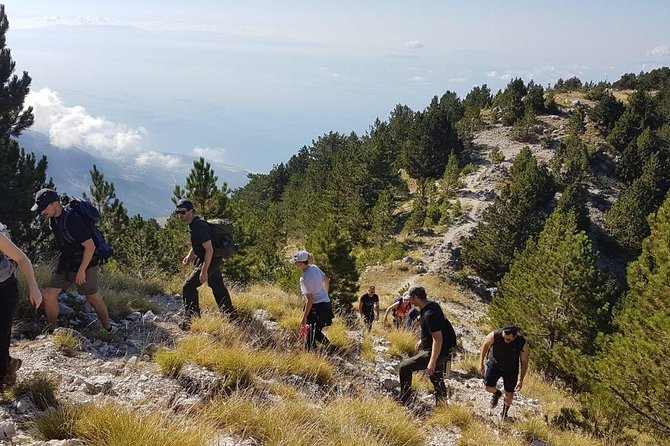 Hiking tour of South Albania in four days photo 2