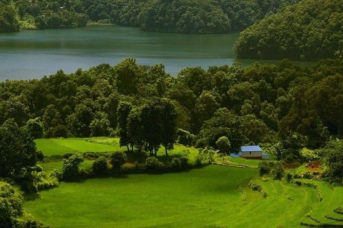4 Days Thulakot, Chisapani, Begnas Lake Trek