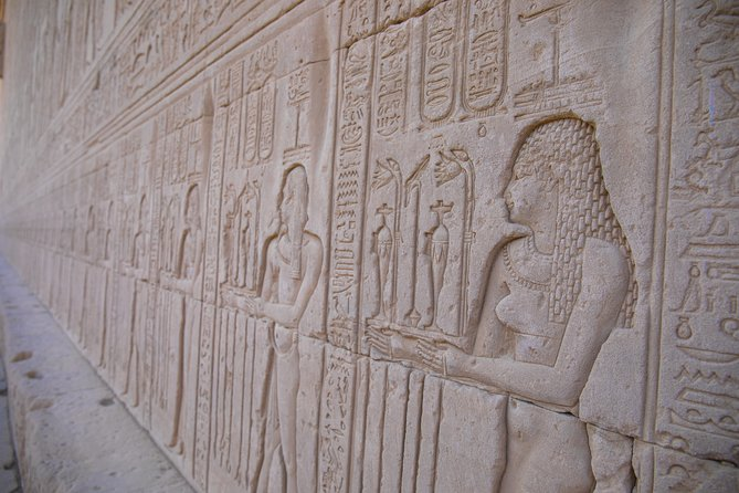 The Great Denderah Temple Complex photo 4