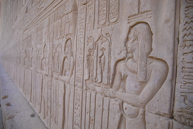 The Great Denderah Temple Complex photo 3