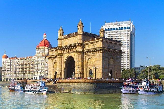 3 Days 2 Nights Mumbai City Tour