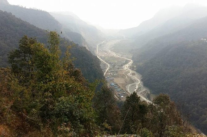 3 Days Astam,Hyanjakot And Dhampus Hiking From Pokhara photo 2