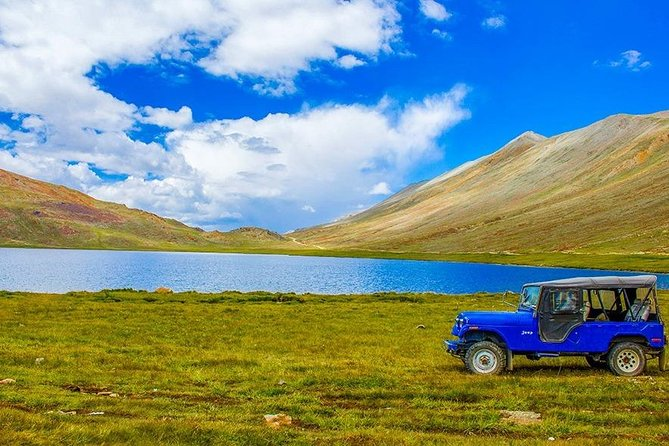 07 Days - Tour To Skardu Deosai National Park Pakistan photo 6