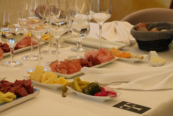 Private & Exclusive Austrian Wine Workshop with a Sommelière (Fr & Sa)