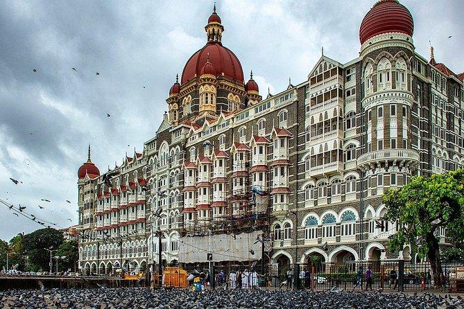 Full Day Private Sightseeing tour of Mumbai