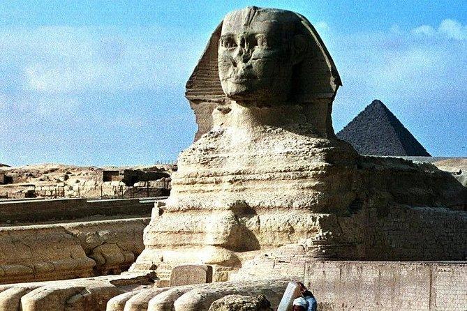 Cairo-Luxor in 5 Days Tour - Egypt