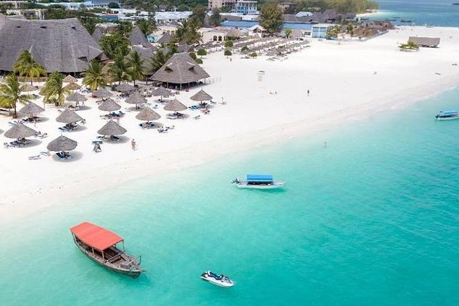 3 Days / 2 Nights Zanzibar Holiday Package