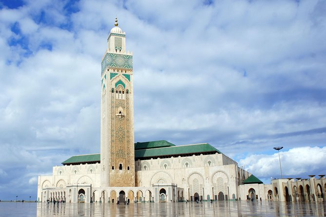 Casablaca city Highlights