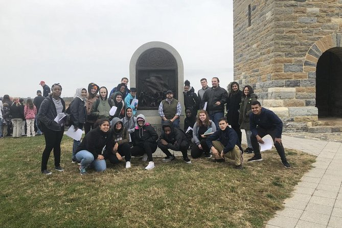 Full-Day Antietam Battlefield Tour