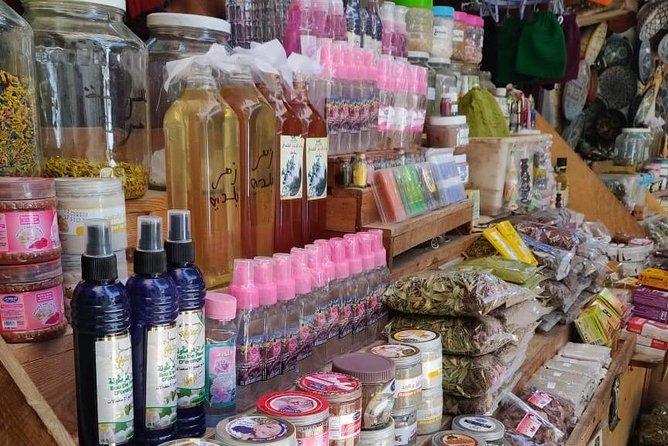 Discover Fez's and its hidden secrets