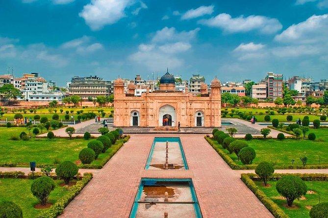 Experimente o melhor passeio de um dia em Old-Dhaka!