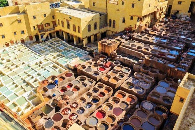 11 Days Morocco Epic Private Tour - Casablanca to Marrakesh via Chaouen & Desert