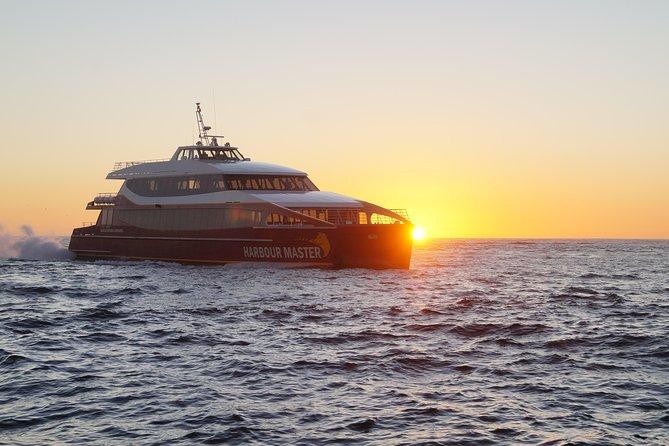 Afternoon Gordon River Dinner Cruise