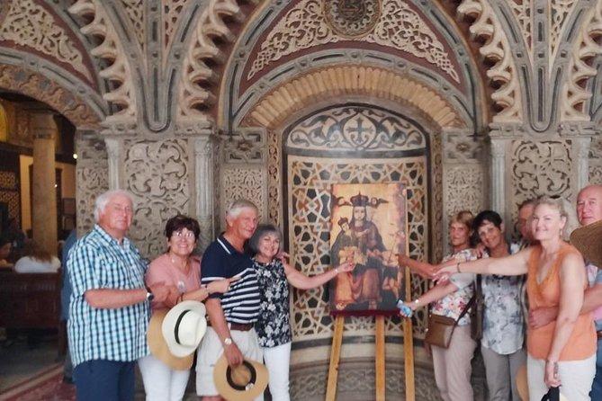 Private Tour to Citadel, Coptic and Islamic Cairo Khan El Khalili