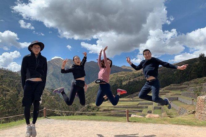 ONE DAY Inca trail to Machu Picchu – BEST WAY TO GET TO MACHU PICCHU