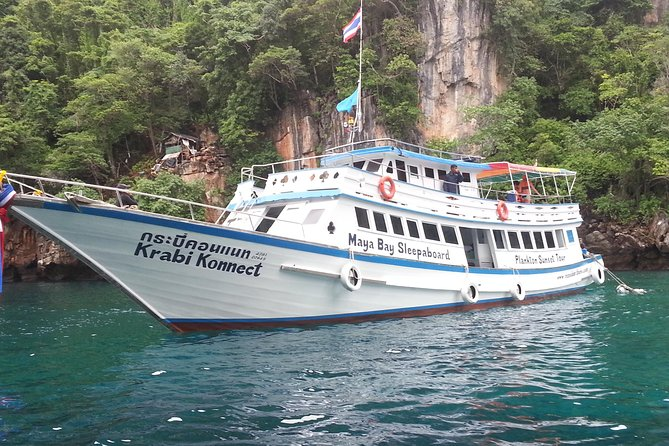 Ao Nang Krabi Islands Eco Friendly Nature Voyage