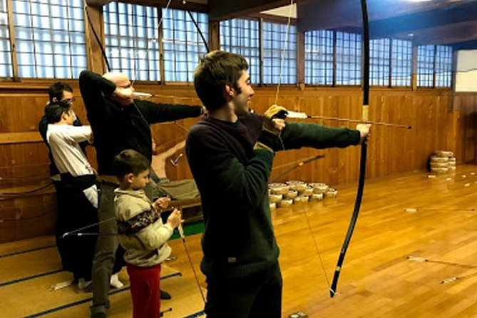 Samurai Training Program At Samurai School Nisshinkan Placepass