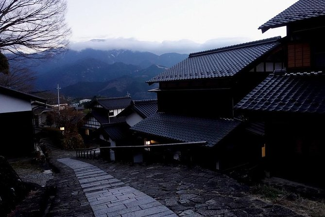 Tsumago and Magome: Kiso valley trekking (GUIDED) 2 Days *H.I.S. Quality Tour* photo 2