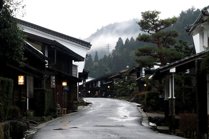 Tsumago and Magome: Kiso valley trekking (GUIDED) 2 Days *H.I.S. Quality Tour* photo 4