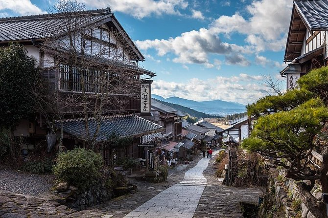 Tsumago and Magome: Kiso valley trekking (GUIDED) 2 Days *H.I.S. Quality Tour* photo 6