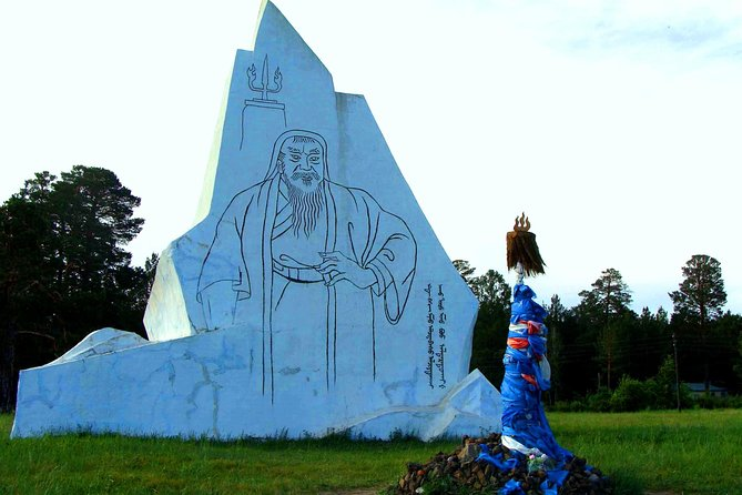 9 Days Chinggis Birthday place to Eastern Mongolia