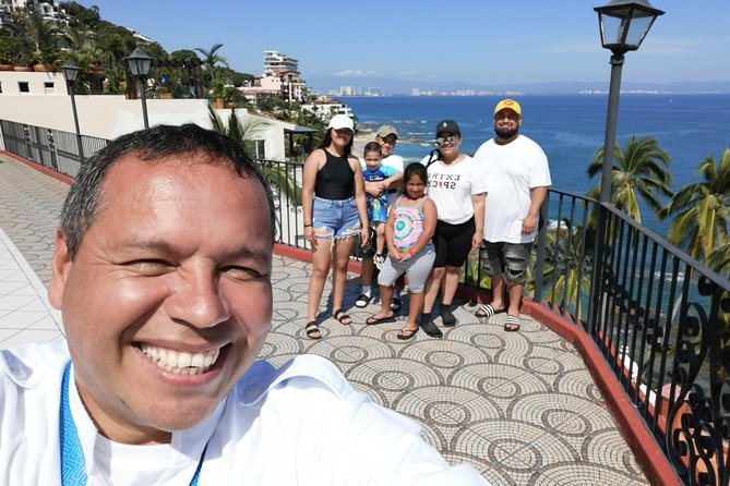 14 Passenger Vallarta Private City Tour