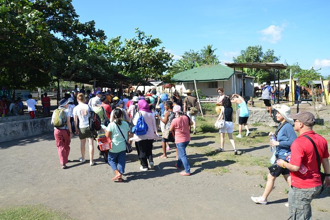 Taal Volcano Half Day Trekking Tour from Tagaytay City Hotels