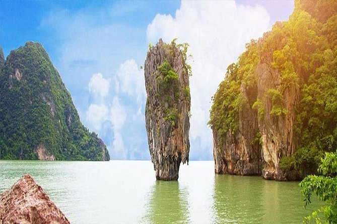 Premium James Bond Island Tour with free Canoeing by Speedboat photo 7