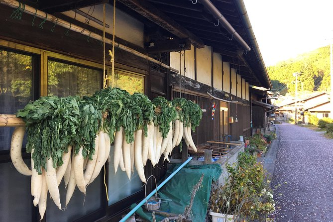 Explore Kiso Valley : Magome - Tsumago Mountain Trail Walk photo 8