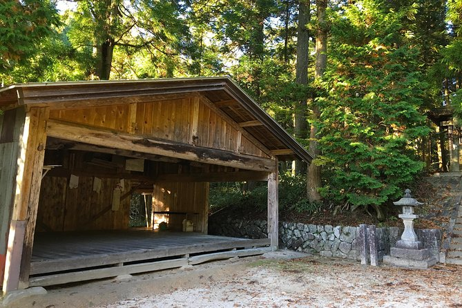 Explore Kiso Valley : Magome - Tsumago Mountain Trail Walk photo 12